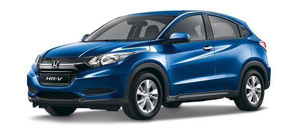 Honda HR-V 1.5 Benzin AT Elegance mit Navi Tageszulassung