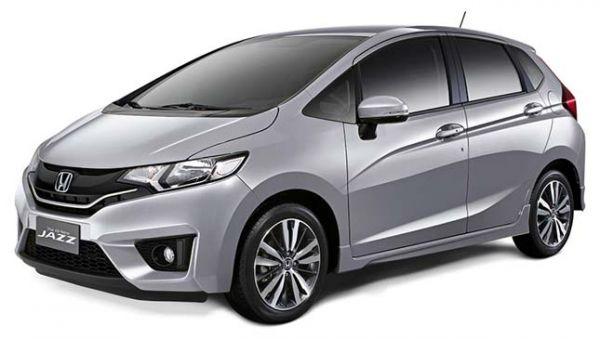 Honda Jazz 1.3 Elegance Automat, Navi, Sitzheizung Vorführwagen