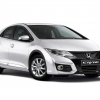 Honda Civic 1.8 Elegance  X Edition 6 Gang
