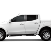 MITSUBISHI L200 2.4 Diamond  Double Cab Demowagen