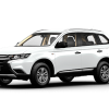 MITSUBISHI OUTLANDER 2.2 DID Style Automat Demowagen