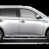 Mitsubishi Outlander PHEV Diamond S-Edition Tageszulassung