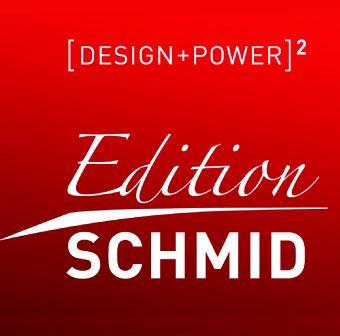 Edition Schmid Tuning-Komponenten