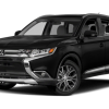 Mitsubishi Outlander 2.0 Benzin Value 4x4 Vorführwagen