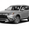 Mitsubishi Outlander 2.0 Benzin Value 4x4
